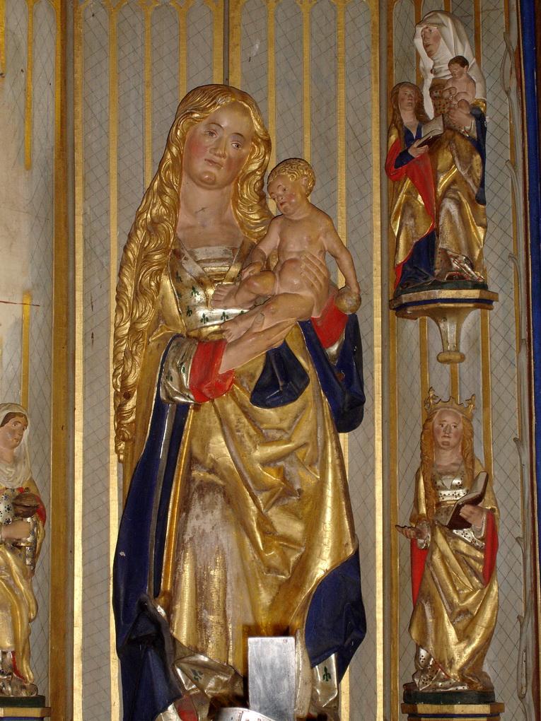 Altar Dobbin